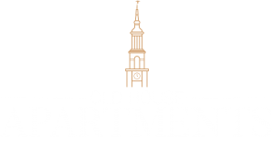 Old House Apartments Logo