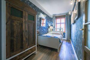 Apartament No 2 Sypialnia - Old House Apartments
